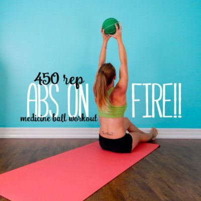 Top 10 Easy Ab Workouts