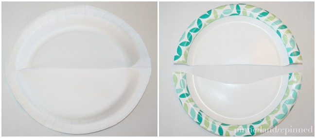 paper plates  sc 1 st  Pinned and Repinned & Dragon Paper Plate Puppet - Pinned and Repinned