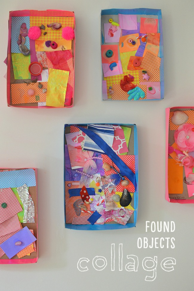 Top 10 cereal box crafts for kids pinned and repinned for Craft box for toddlers
