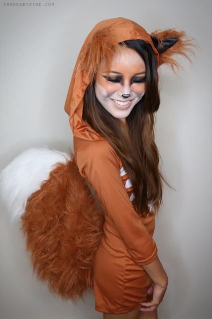 Top 10 Diy Woodland Animal Costumes For Women Pinned And Repinned