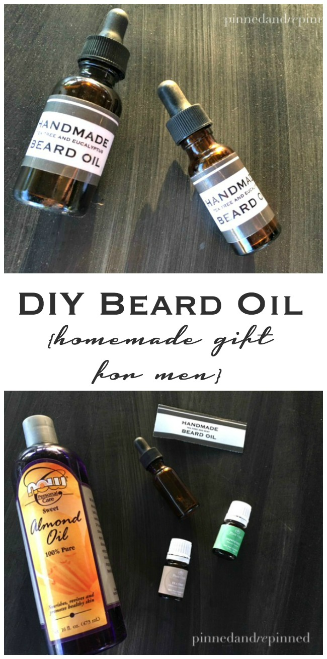 beard oil pinnable
