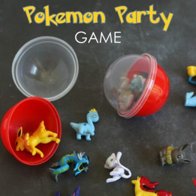 Top 10 Pokemon Party Ideas