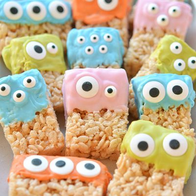Top 10 Monster Desserts