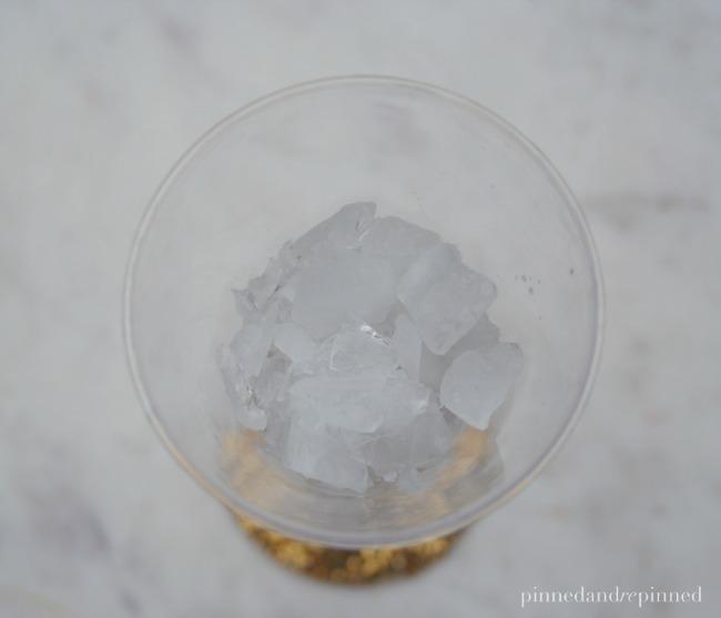 add ice