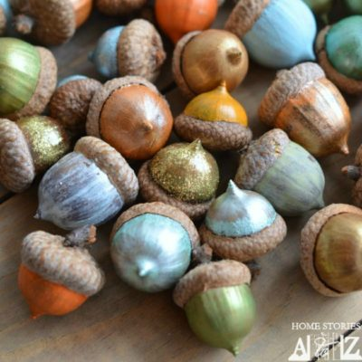 Top 10 Fall Crafts to Make
