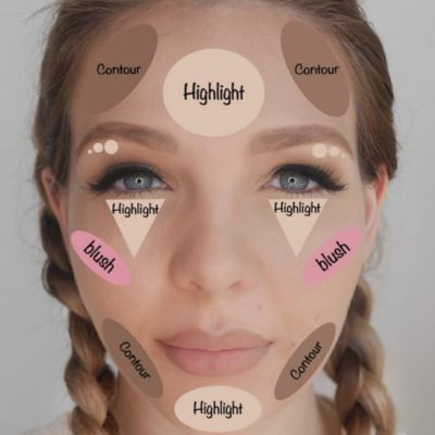 Top 10 Makeup Tips and Tricks