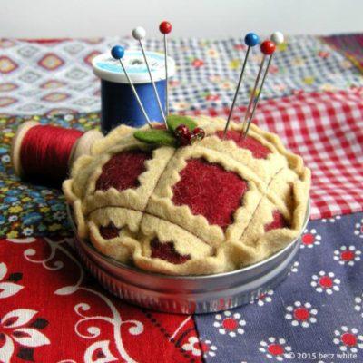 Top 10 Mason Jar Lid Crafts