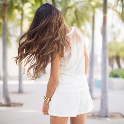 Top 10 No Heat Curls