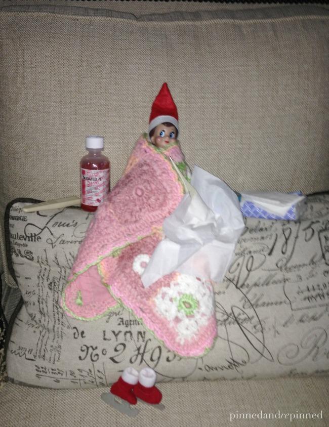 sick-elf
