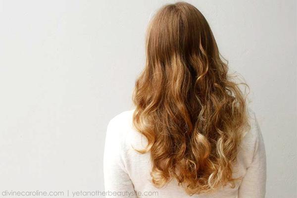 no heat cock curls