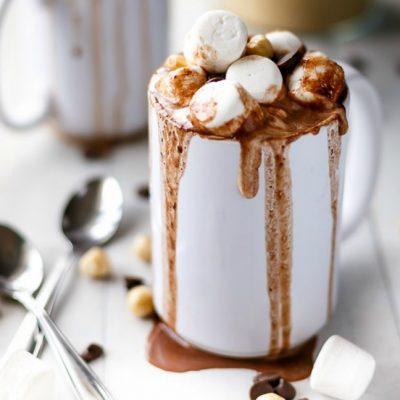 Top 10 Homemade Hot Chocolate Recipes