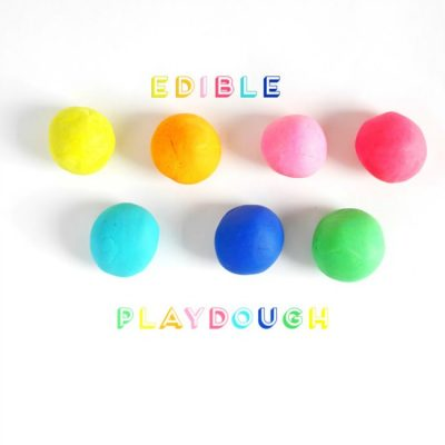 Top 10 Edible Play Dough Recipes for Kids