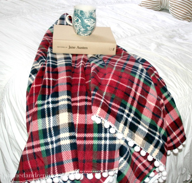 how-to-make-a-fleece-blanket